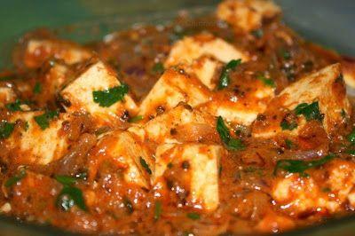 Rajugarivantalu (Andhra Telugu Vantalu): How-to-cook-recipes-tawa-paneer-masala