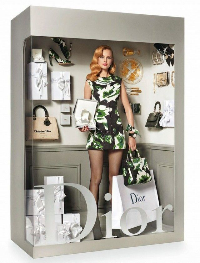 11 Real-Life Designer Barbie Dolls From Vogue Paris | WhoWhatWear