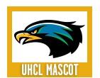 UHCL Mascot @Lauren Adkins