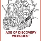 Studying the Age of Exploration? This fun and informative webquest will be a great resource to use with your students(grades 4-8)There are 14 ques...