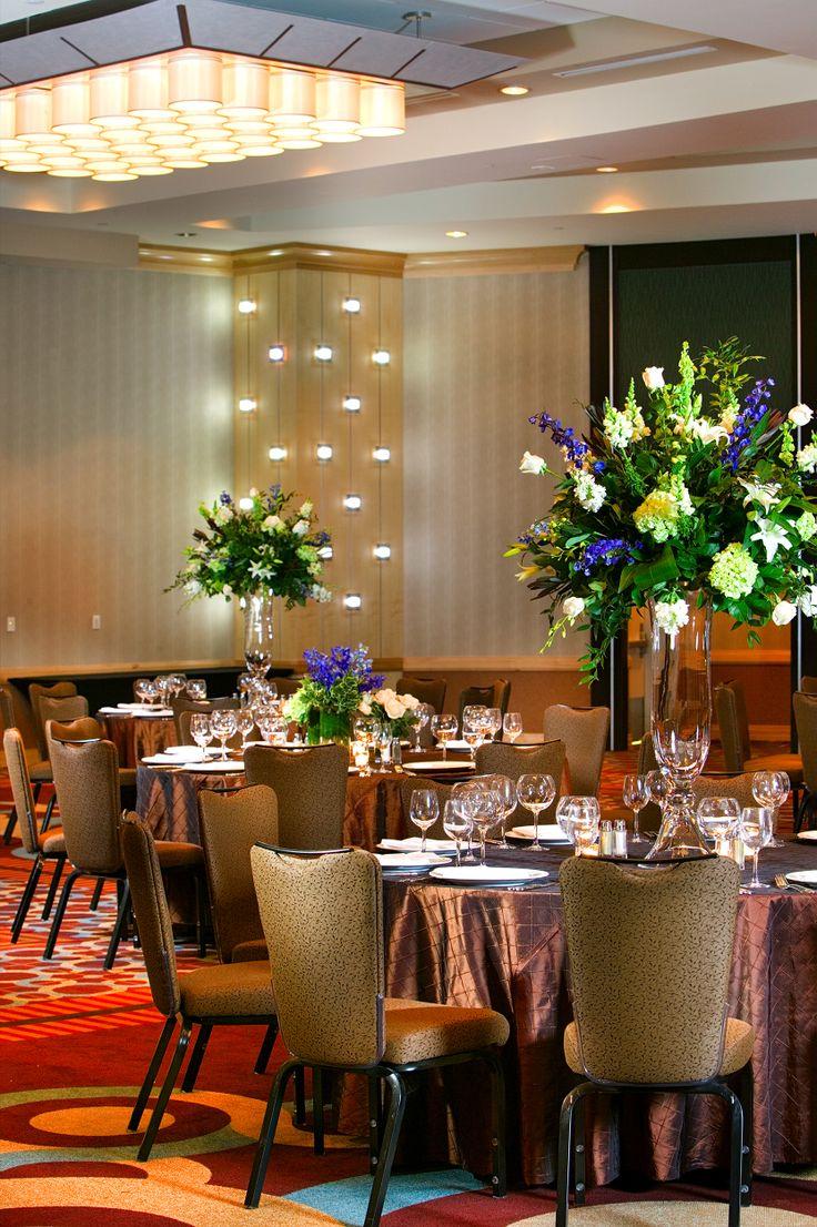 Livingston ballroom at the heldrich hotel weddings theheldrich new brunswick new
