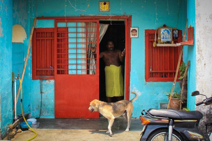 Little India by Mariana García Moreno on 500px