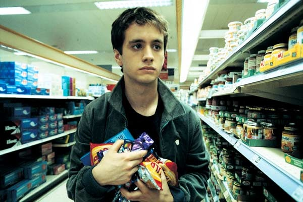 Sean Biggerstaff needs to be in more things