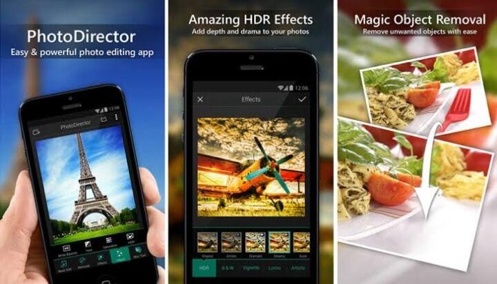 21 Aplikasi Edit Foto Android Terbaik Dengan Fitur Menarik Dan Canggih Sora View Pengeditan Foto Aplikasi Android