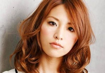 Hair Colouring (MP Italy Products) /Japanese Perm/Cool Perm + Hair ...