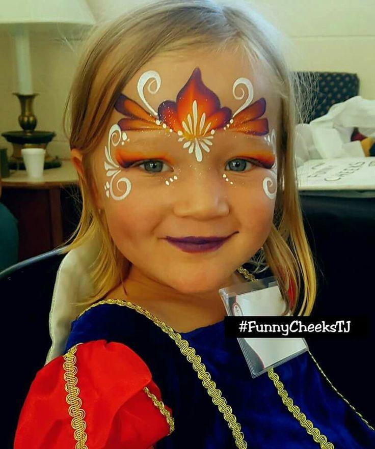 FunnyCheeksTJ Face Painting Dallas 🎃🎃🎃 #FunnyCheeksDallas #Dallas #DallasFacePainter #dallasfacepaint #funnycheeksfacepaintingdallas #ilovefacepainting #facepaintinglife #dallasfun #HappyFace #halloweekend #facepainting #HalloweenDallas #halloween #halloweenfacepaint #halloweenfacepainting