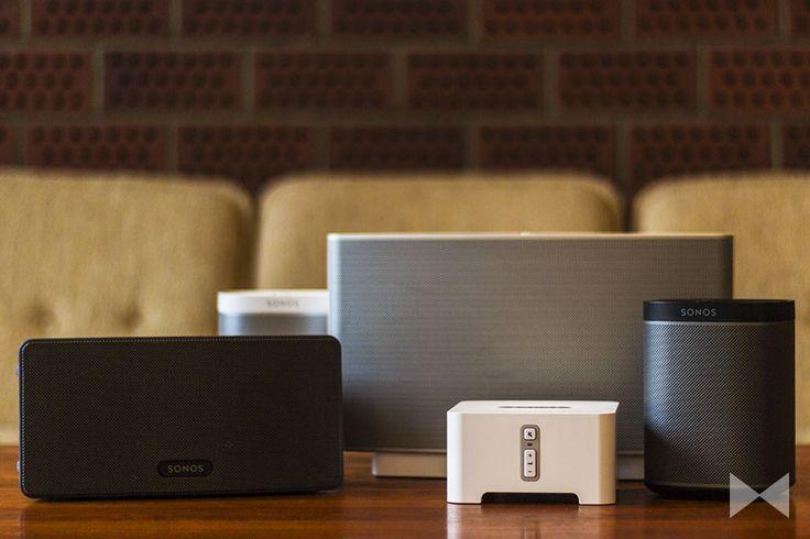 Hörst Du noch #Musik über Dein #Smartphone? Oder streamst Du schon? In unserer Kaufberatung, erfährst Du alles, was Du über ein #Multiroom-System wissen musst. @sonos #medion #peaq #heos #raumfeld