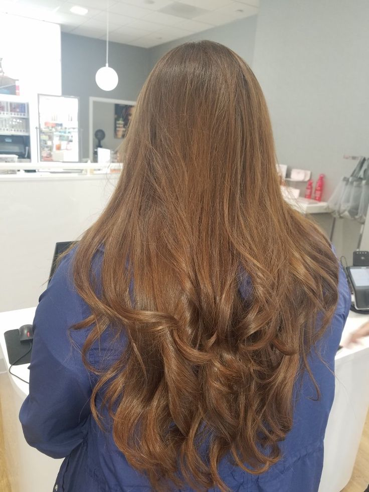 Mocha hair color Mocha color hair, Mocha hair, Hair