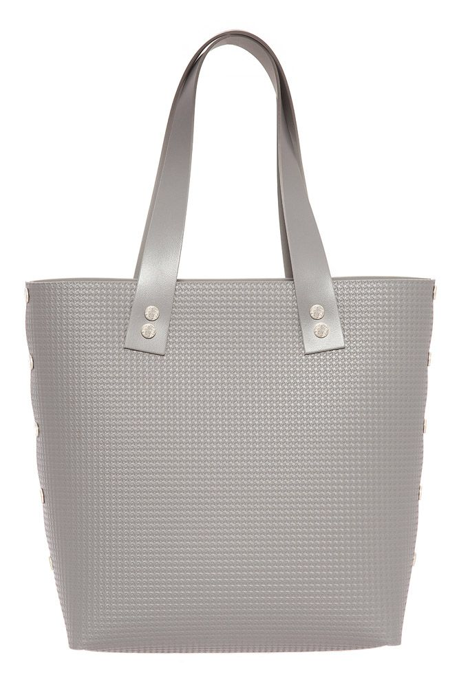 Bernarda Handbag TWO Grey