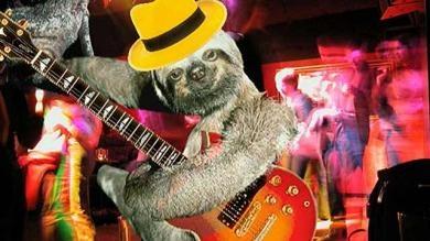 additional sos sloths snl video