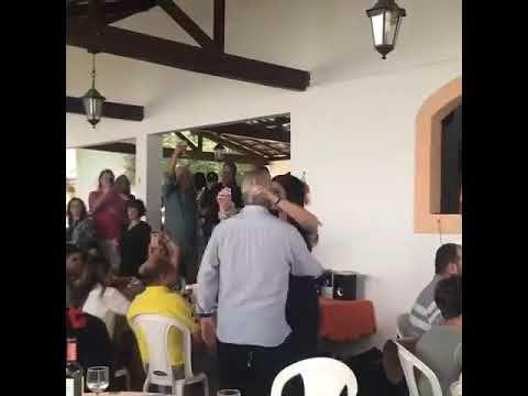 José Dirceu e João Paulo Cunha REBOLANDO na sua cara!!! INTERVENÇÃO Já!