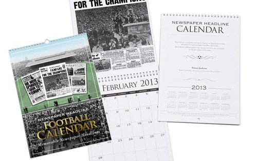 I Just Love It Personalised Celtic Football Calendar Personalised Celtic Football Calendar - Gift Details. This Celtic Football Calendar is a unique Calendar gift idea for a football fan. On each month of this Calendar we feature a newspaper report from http://www.MightGet.com/january-2017-11/i-just-love-it-personalised-celtic-football-calendar.asp