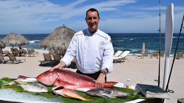 New culinary offerings at Four Seasons Punta Mita: Travel Weekly