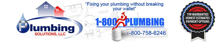 We are a full service plumbing company dedicated to finding a solution that matches your needs.We are here to help!    In an untimely emergency you need the fastest response, best price, and solutions that will last. http://www.plumbingsolutionsllc.com/service-area/lexington-plumber-plumbing/