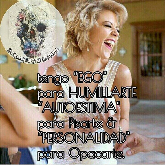 #Comenta @fernandacga  #monicarobles #cabronacomomonicarobles  #elseñordeloscielos #elseñordeloscielos4 #esdlc4 #frasescabronas
