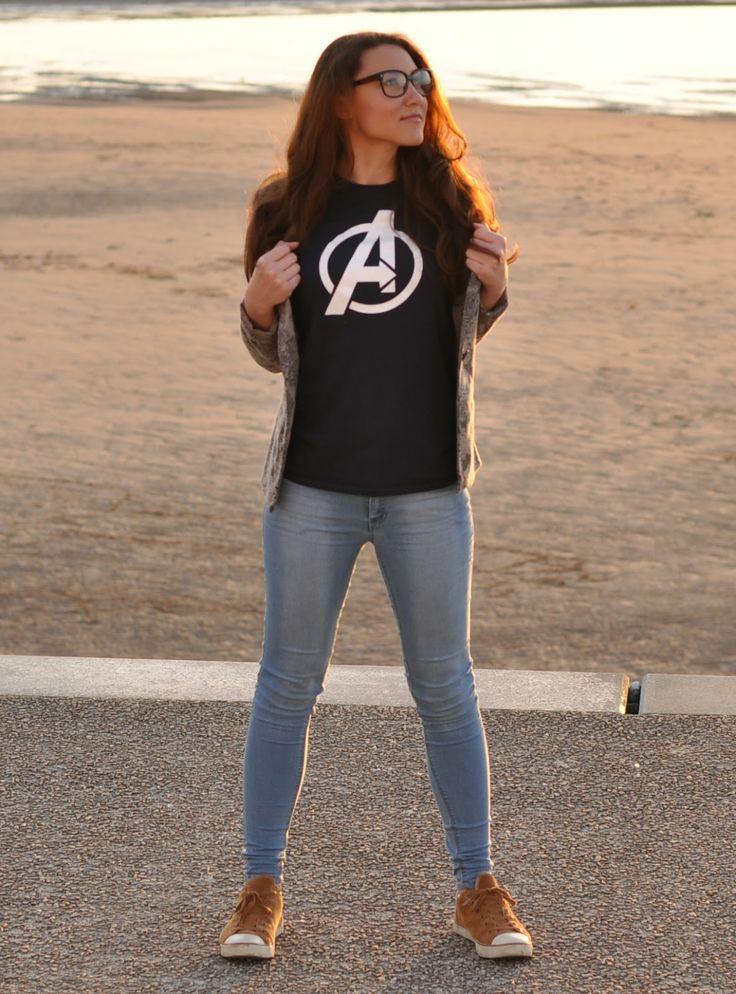 The Avengers Shirt Acquisition