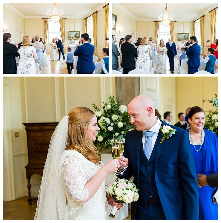 Brilliant London Wedding Photography ORNC Admirals House Wren Room