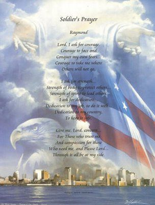 memorial day prayer for church