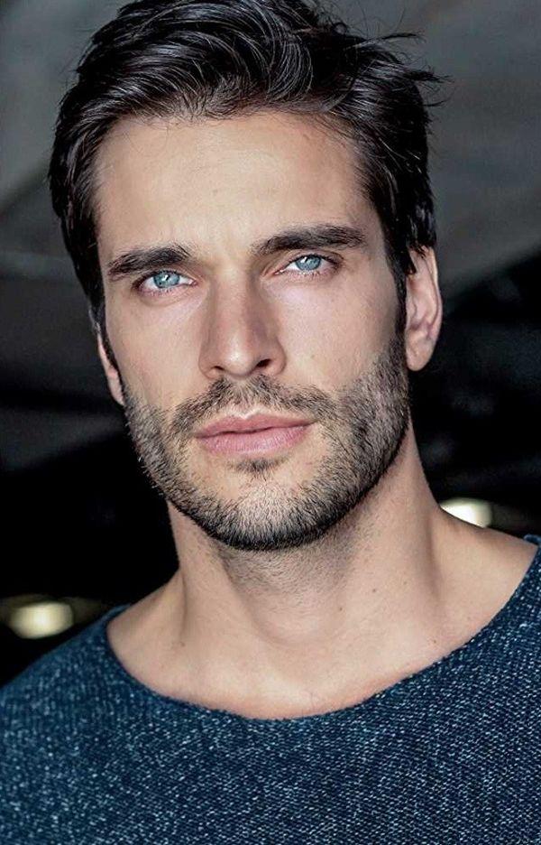 Beard Styles For Oval Face Mens Facial Hair Styles For Oval Face Beard Styles For Men Beard Styles Short Beard Styles