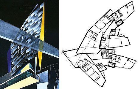 <h2 class='summary'>Estruturalismo, pós-estruturalismo e arquitetura</h2>