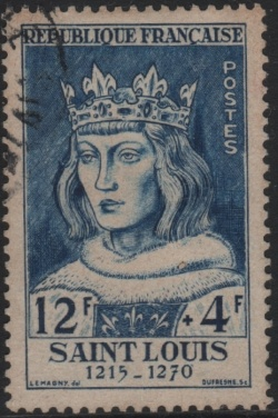 I enjoy stamp collecting and I love stamps from France.