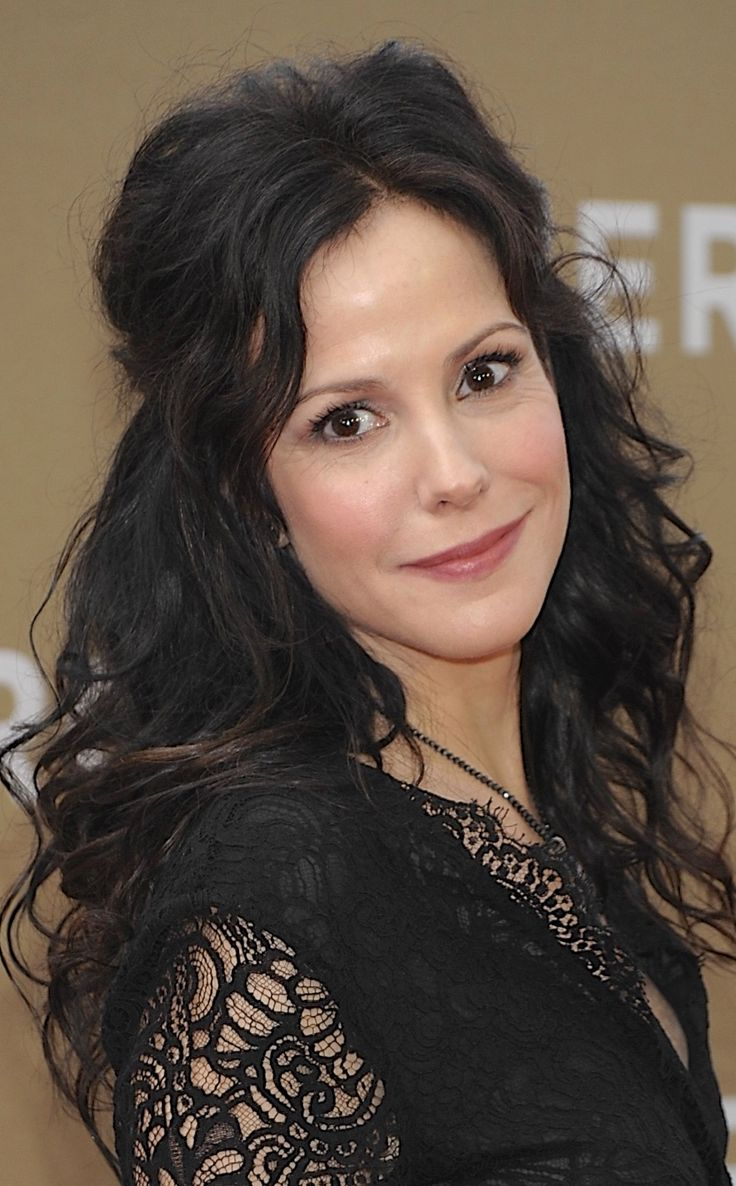 Mary-Louise Parker	as Amy Gardner (The West Wing) / as Nancy Botwin (Weeds)