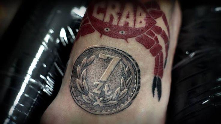 cleanfun tattoo 7 pln