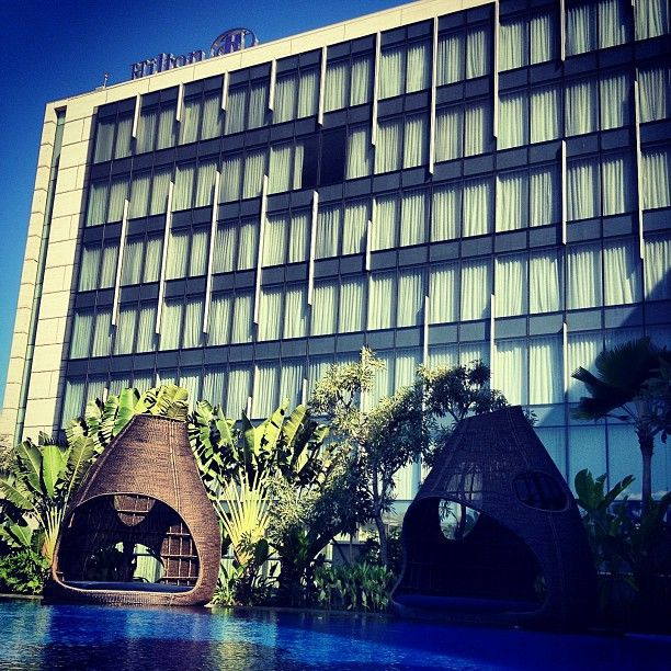 Hilton Bandung Indonesia