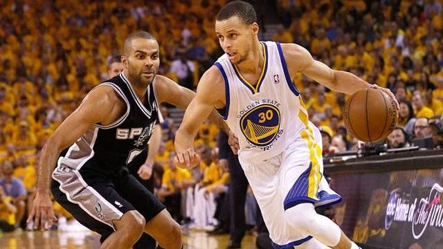 The Golden State Warriors host the San Antonio Spurs at Oracle Arena in game one of the Western Conference finals on May 14 at 3:30pm EST. You can watch via live stream on ESPN through your cable provider.CLICK HERE TO WATCH THE SPURS. VS. WARRIORS GAME 1 ONLINE.   #hollywood celebs news #hollywood entertainment #hollywood life #San Antonio Spurs Vs. Golden State Warriors