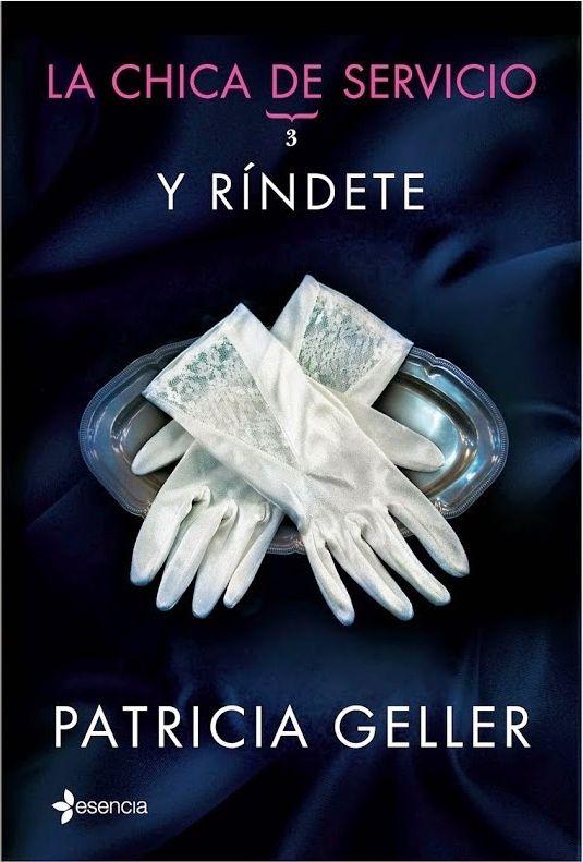 MPLbrs: Patricia Geller - Trilogía La Chica del Servicio (+18)