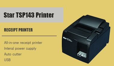 """Latest Deals and Offer Star TSP100 Series Tilldirect UK- Tilldirect   Star TSP100,TSP143U,Receipt printer features everything all in one box.The box includes the Printer,USB,Power cords, Receipt design software.Fast delivery...   For More Information, Please Visit:  http://www.tilldirect.com/printers/22-kitchen.html Reach us at  :  44 33 3011 5659 What's App Text """"HI"""" to order 8189805678"""
