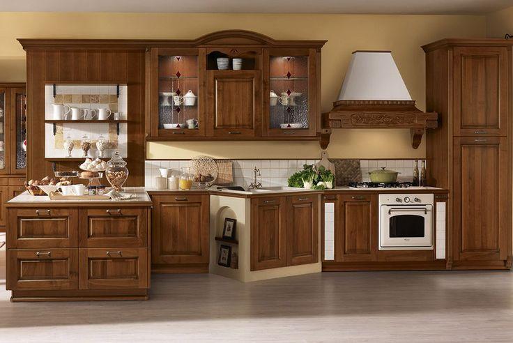 51 best images about cucine in muratura on pinterest - Preventivi per cucine ...