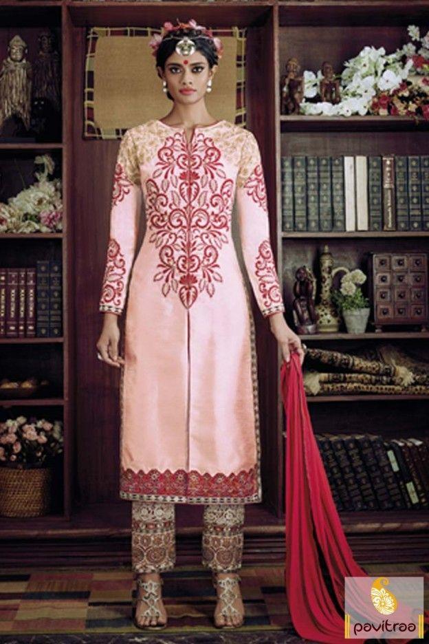 696 best Party Wear Salwar Suits Online Store images on Pinterest ...