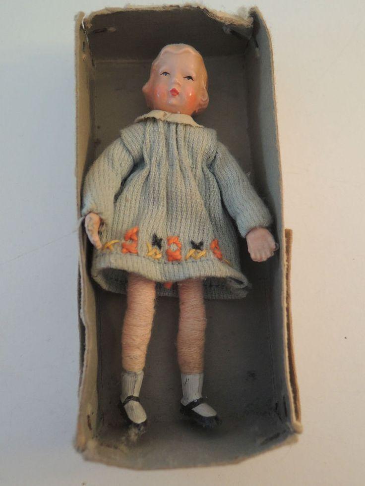 M s de 17 im genes excelentes sobre dollshouses casas de - Casa de munecas eurekakids ...