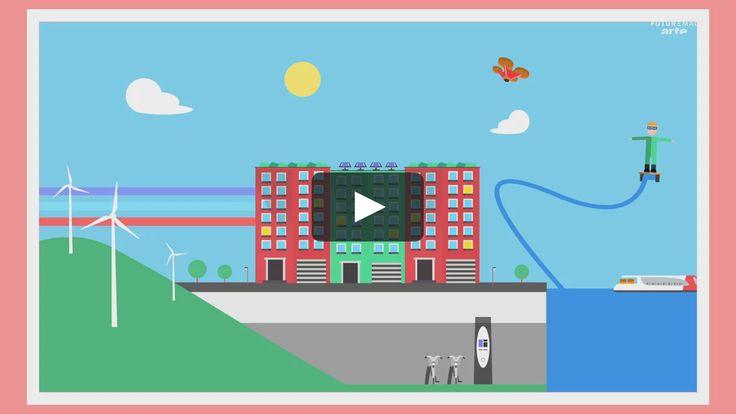 Vidéo de présentation de FUTUREMAG, le magazine bi-média franco-allemand de l'innovation et de tous les futurs ! L'émission…