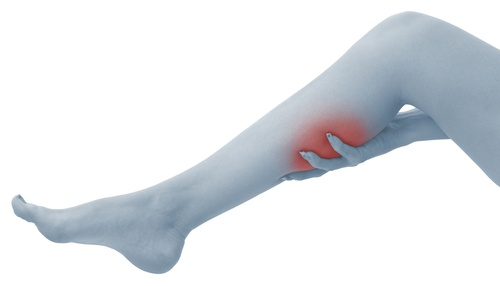 Ever Wonder What Causes Nighttime Leg Cramps, Muscle Spasms?