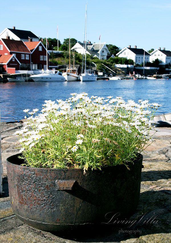Lyngør Norway