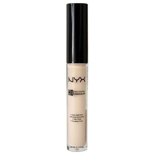 Nyx hd photogenic concealer concealer wand reviews on - Nyx concealer wand light ...
