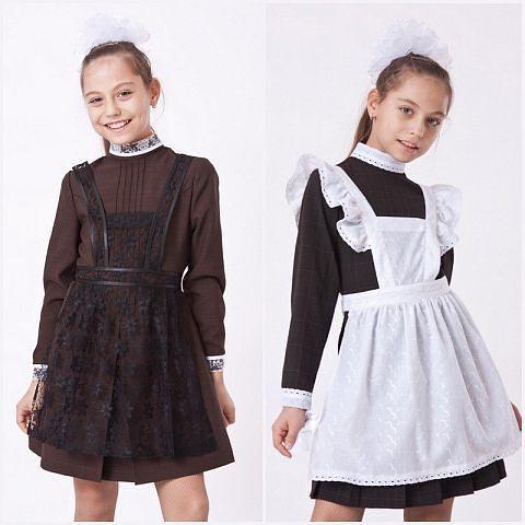 School Uniforms /USSR
