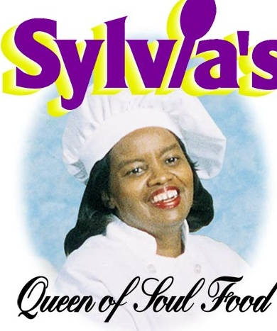 July 19, Sylvia Woods, owner of Sylvia's Restaurant in Harlem, NY