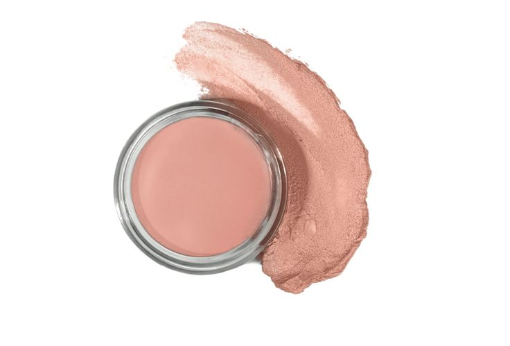 Mary Kay Cream Eye Color in Pale Blush