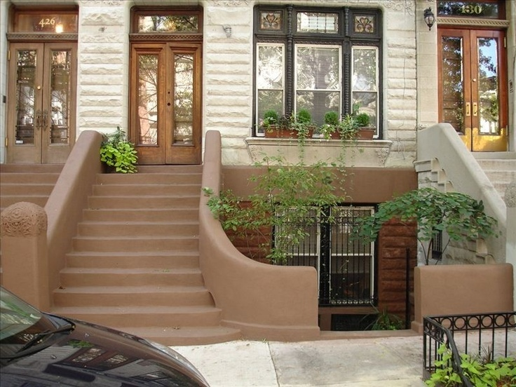 New York - 2 Bedroom accommodation - Apartment reference NY-17521
