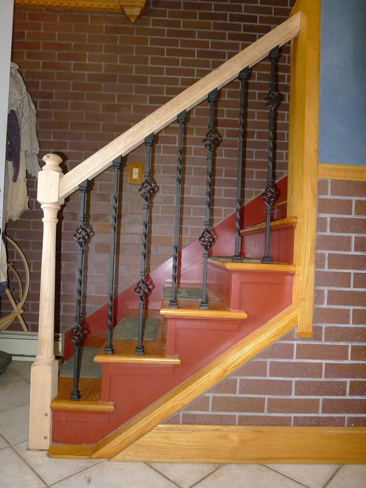 Best 584 Best Images About Staircases On Pinterest Foyers 400 x 300