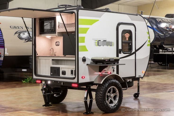 Camp Lite Travel Trailers >> Details about 2020 Ultra Lite Off Road Travel Trailer ...