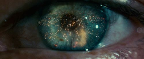 Cinemagraph: 'Los Angeles November, 2019'  Blade Runner (1982)
