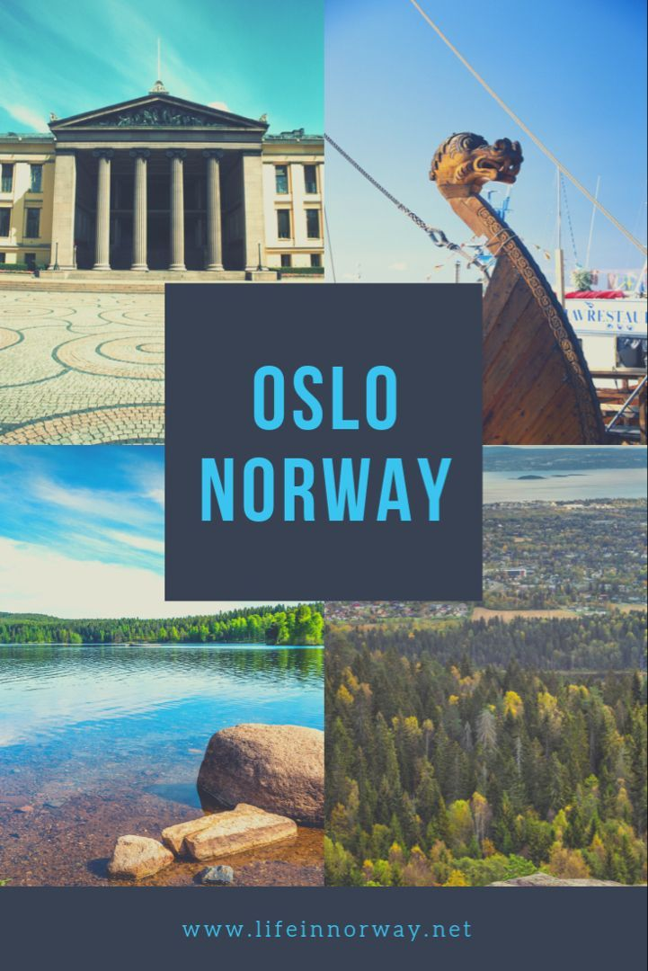 The Oslo Blog Life In Norway In 2020 Norway Norway Travel Capital Of Norway