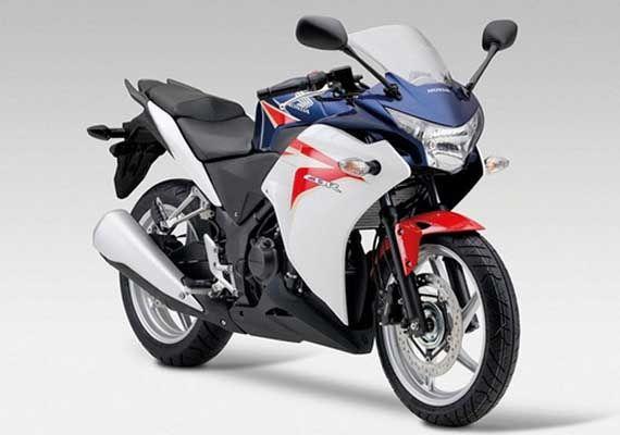 Honda recalls 11500 units of honda CBR 250R