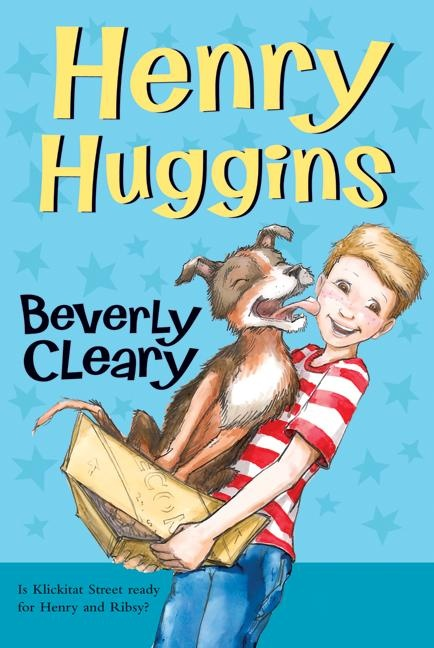 This was the beginning of getting to know Henry Huggins. The guys loved this book.