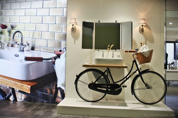 Cersaie 2014  - 32° Salone Internazionale della ceramica per l'architettura e l'arredo bagno