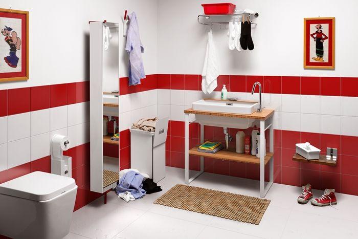 7 stanze da bagno firmate LineabetaBagni dal mondo | Un blog sulla cultura dell'arredo bagno